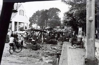 Biên Hòa năm 1965