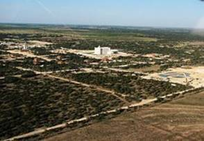 Trang trại Yearning for Zion Ranch
